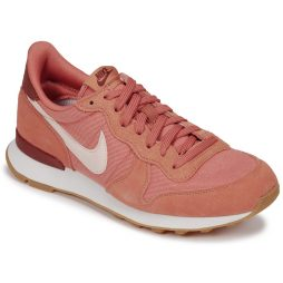 Scarpe donna Nike  INTERNATIONALIST W  Rosa Nike 887232616960