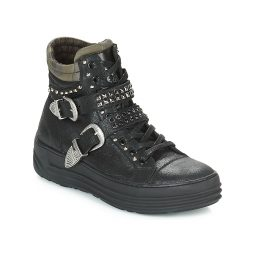Scarpe donna Replay  WATERVILLE  Nero Replay 1000023536462