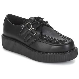 Scarpe donna TUK  LOW CREEPER  Nero TUK 840559169267