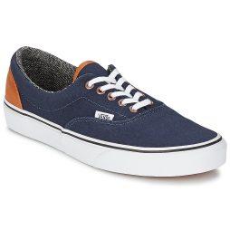 Scarpe donna Vans  ERA  Blu Vans 0827399522384