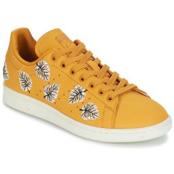 Scarpe donna adidas  STAN SMITH W  Giallo adidas 4059809038949