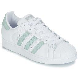 Scarpe donna adidas  SUPERSTAR W  Bianco adidas 4059811852762