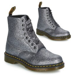 Stivaletti donna Dr Martens  1460 PASCAL GLITTER Dr Martens 190665175899