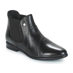 Stivaletti donna Hush puppies  GELTRUD  Nero Hush puppies 3113280690445