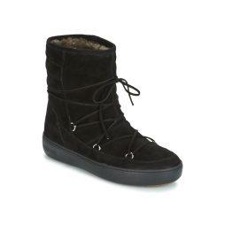 Stivaletti donna Moon Boot  MOON BOOT PULSE MID  Nero Moon Boot 8050459495157