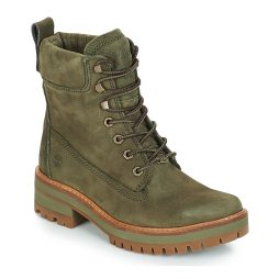 Stivaletti donna Timberland  Courmayeur Valley YBoot Timberland 190851970031