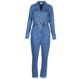 Tute / Jumpsuit donna Noisy May  NMEBBA  Blu Noisy May 5713743051615