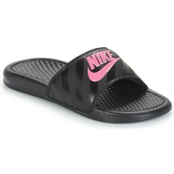 ciabatte donna Nike  BENASSI JUST DO IT W  Nero Nike 091201047642