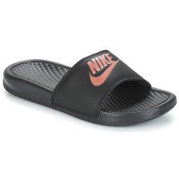 ciabatte donna Nike  BENASSI JUST DO IT W  Nero Nike 886736484242