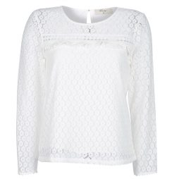 Camicetta donna Betty London  -  Bianco Betty London