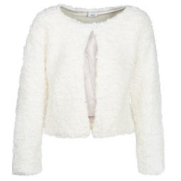 Giacca donna Only  ONLFIONA  Bianco Only 5713752813082