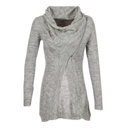 Gilet / Cardigan donna Only  NEW HAYLEY  Grigio Only 5712831125825