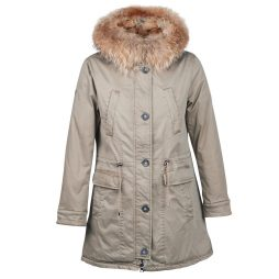 Parka donna Oakwood  SAPHIR  Verde Oakwood 3433552780163