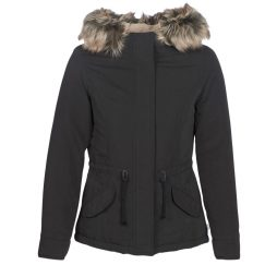 Parka donna Only  ONLNEW LUCCA  Nero Only 5713744942738