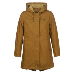 Parka donna Patagonia  INSULATED PRAIRIE DOWN  Marrone Patagonia 191743240164