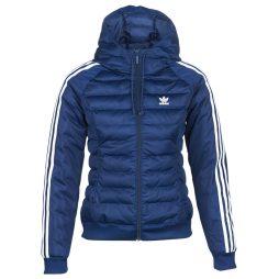 Piumino donna adidas  SLIM JACKET  Blu adidas 4060514531243