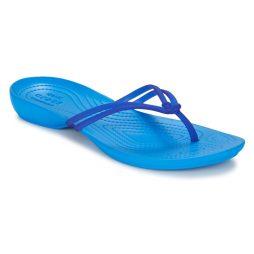 Sandali donna Crocs  ISABELLA FLIP W  Blu Crocs
