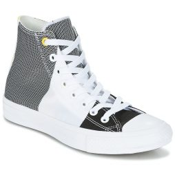 Scarpe donna Converse  CHUCK TAYLOR ALL STAR II - HI  Bianco Converse 0888754301501