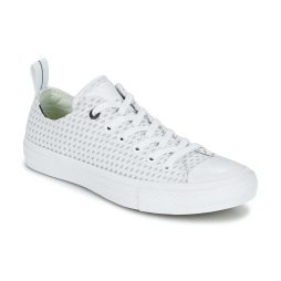 Scarpe donna Converse  CHUCK TAYLOR ALL STAR II - OX  Bianco Converse 888754331010
