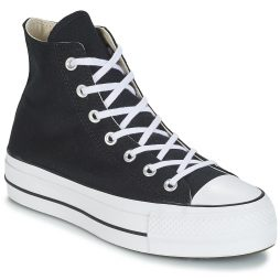 Scarpe donna Converse  CHUCK TAYLOR ALL STAR LIFT CANVAS HI Converse 888755504239