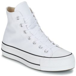 Scarpe donna Converse  CHUCK TAYLOR ALL STAR LIFT CANVAS HI Converse 888755504369