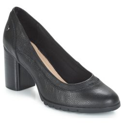 Scarpe donna Hush puppies  SPA PUMP  Nero Hush puppies 3113280614489