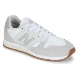 Scarpe donna New Balance  WL520  Bianco New Balance 0191902916336