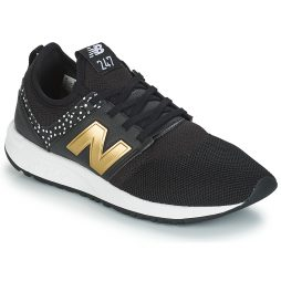 Scarpe donna New Balance  WRL247  Nero New Balance 0191902924478