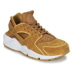Scarpe donna Nike  AIR HUARACHE RUN PREMIUM W  Marrone Nike 887232582340
