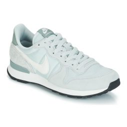 Scarpe donna Nike  INTERNATIONALIST W  Grigio Nike 191887672159