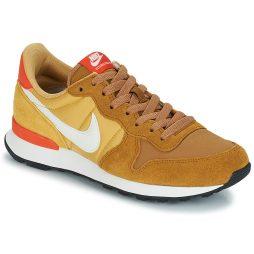 Scarpe donna Nike  INTERNATIONALIST W  Marrone Nike 887232614966