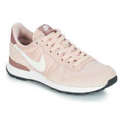 Scarpe donna Nike  INTERNATIONALIST W  Rosa Nike 191887672609