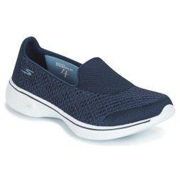 Scarpe donna Skechers  GO WALK 4 KINDLE  Blu Skechers 190211097477