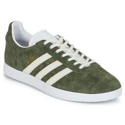 Scarpe donna adidas  GAZELLE  Verde adidas 4059811840981