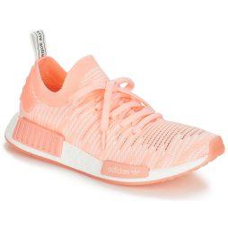 Scarpe donna adidas  NMD_R1 STLT PK W  Rosa adidas 4059811964496