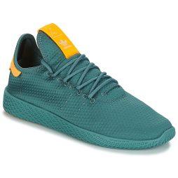 Scarpe donna adidas  PW TENNIS HU  Verde adidas 4059811391148