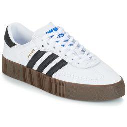 Scarpe donna adidas  SAMBAROSE W  Bianco adidas 4059814922202