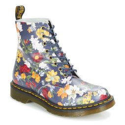 Stivaletti donna Dr Martens  1460 PASCAL DARCY FLORAL Dr Martens