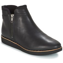 Stivaletti donna Hush puppies  CHO ZIP BOOT  Nero Hush puppies 3113280616483