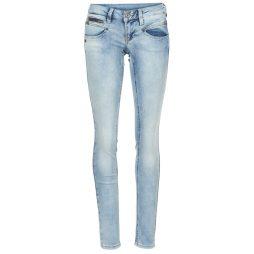 Jeans Slim donna Freeman T.Porter  ALEXA SLIM S-SDM  Blu Freeman T.Porter 3607570650726