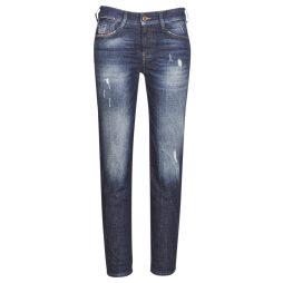 Jeans donna Diesel  RIFTY  Blu Diesel