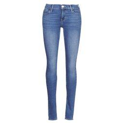 Jeans skynny donna Levis  INNOVATION SUPER SKINNY  Blu Levis