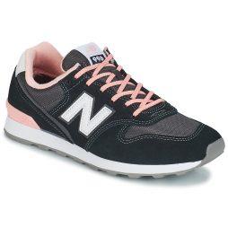 Scarpe donna New Balance  WR996  Nero New Balance 0192662035060