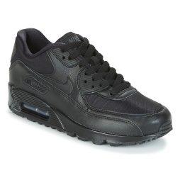Scarpe donna Nike  AIR MAX 90 W  Nero Nike 191887664482