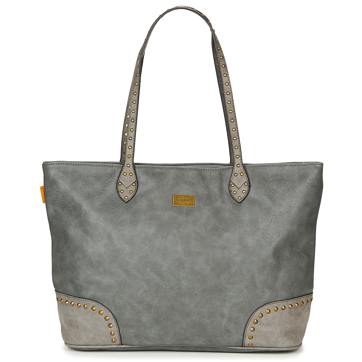 Borsa Shopping donna David Jones  -  Grigio