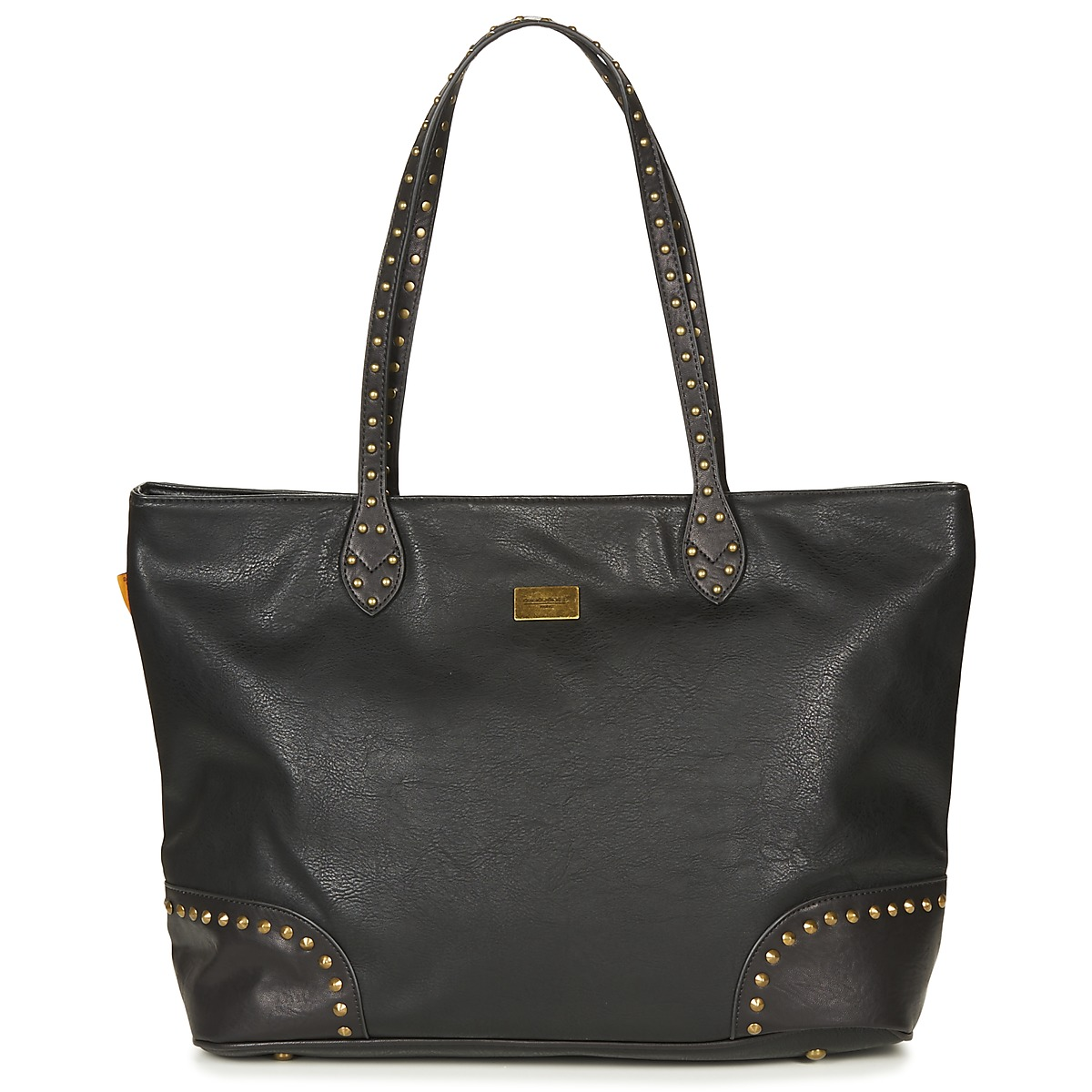 Borsa Shopping donna David Jones  -  Nero