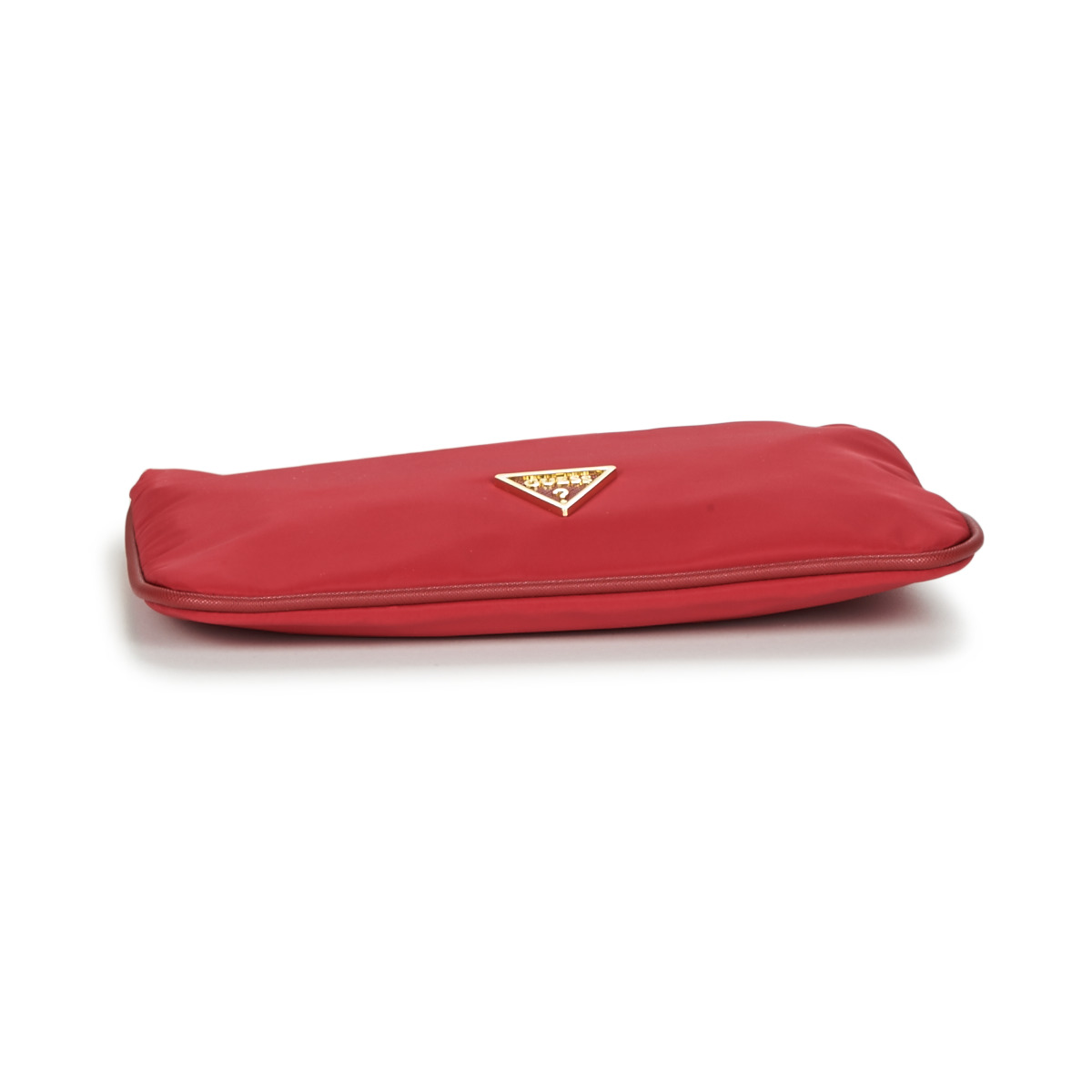 Borsa Shopping donna Guess DID I SAY 90 FLAP TOP ZIP Rosso 13339664 | Spedizione Gratuita