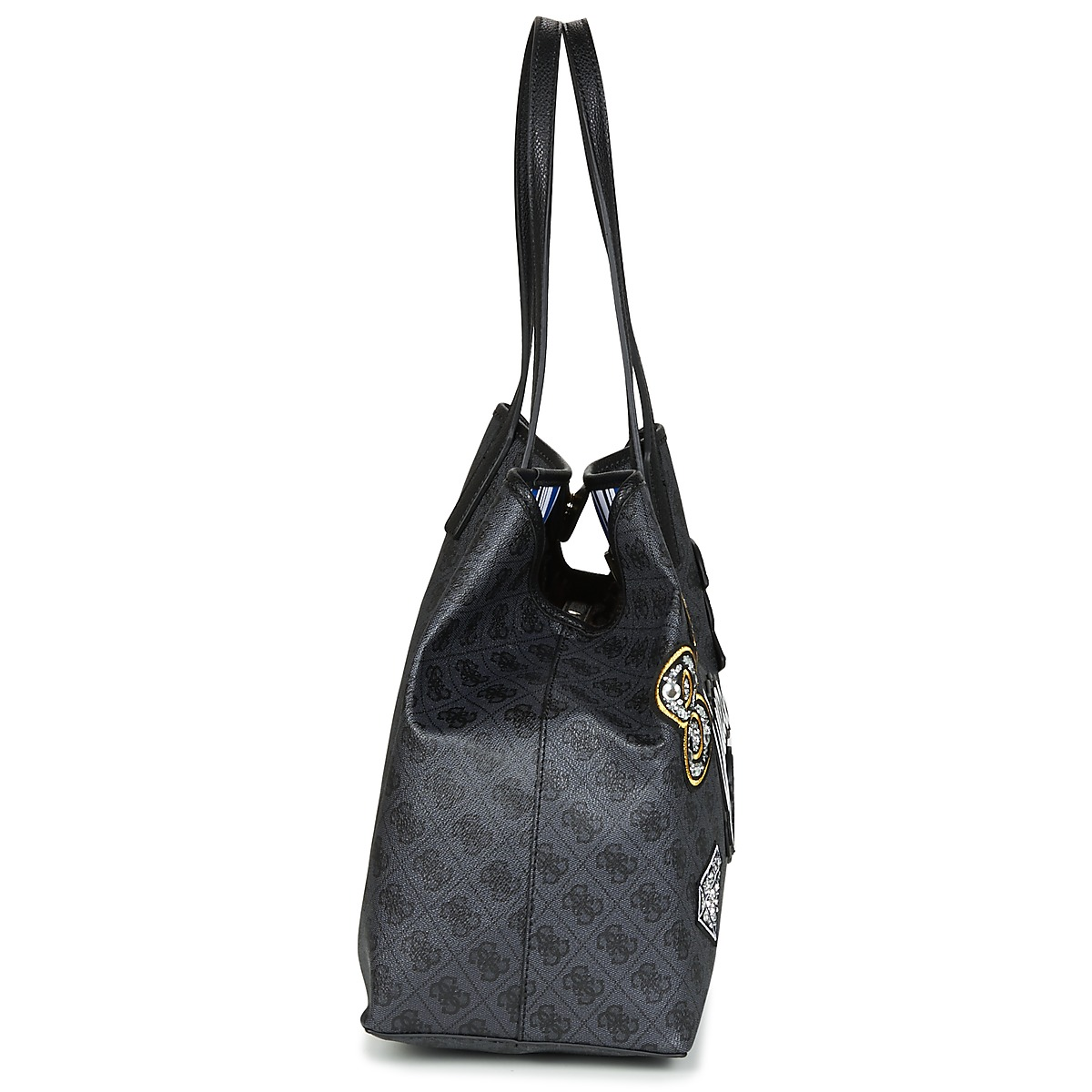 Borsa Shopping donna Guess  VIKKY LARGE TOTE