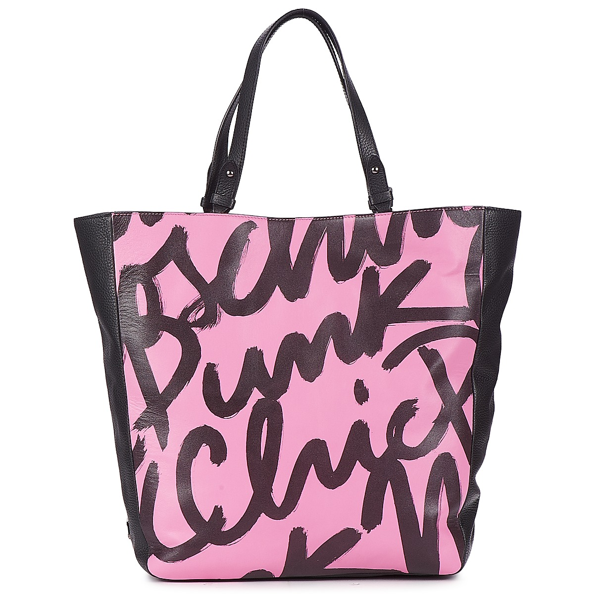 Borsa Shopping donna Moschino Cheap   CHIC  A7527-8001-2221  Rosa