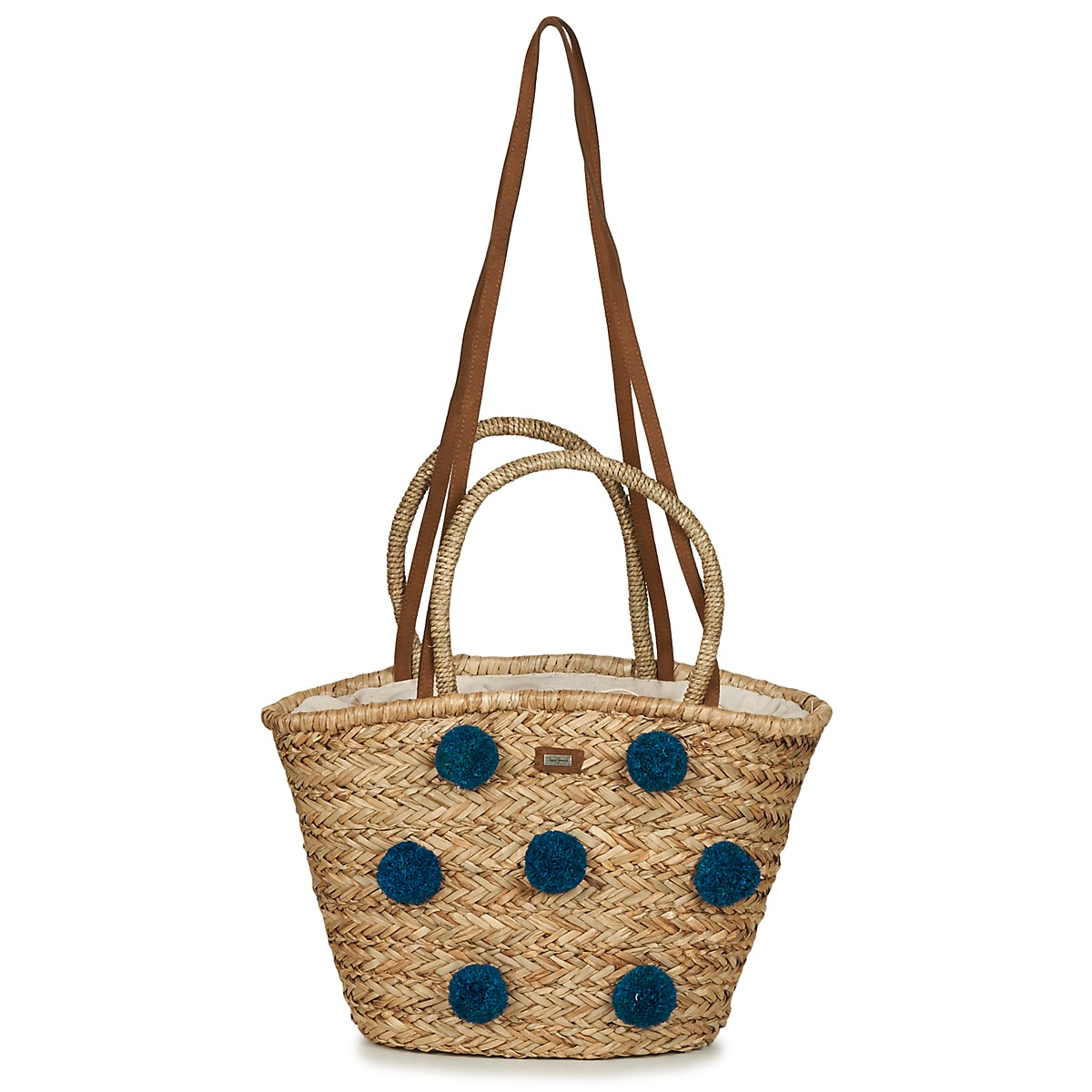 Borsa Shopping donna Pepe jeans  TANSY  Beige